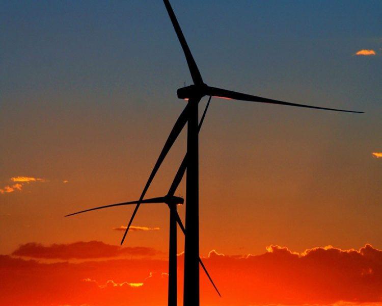 Stephens Ranch Wind Energy